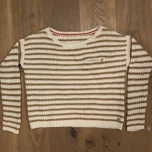 ⬇️⬇️Price Drop⬇️⬇️🌟🌟Tommy heavy knit sweater🌟🌟